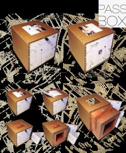 Box Luce al Cubo Menorca