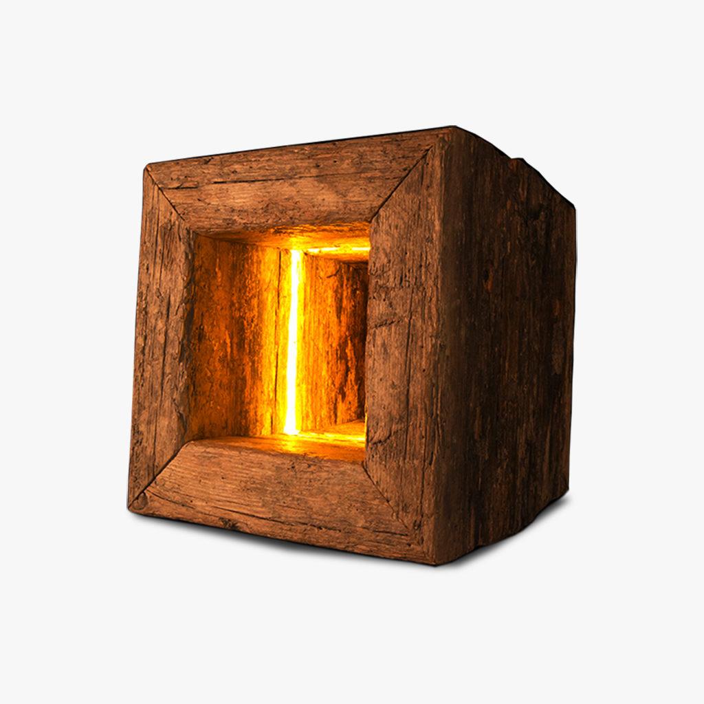 ITALIA-Luce al Cubo-Collection Gerardo Abriola